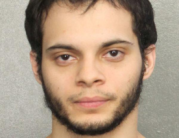 Judge says accused Florida airport shooter is mentally sound for trial