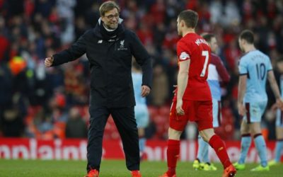 Liverpool ready to rise to occasion at City