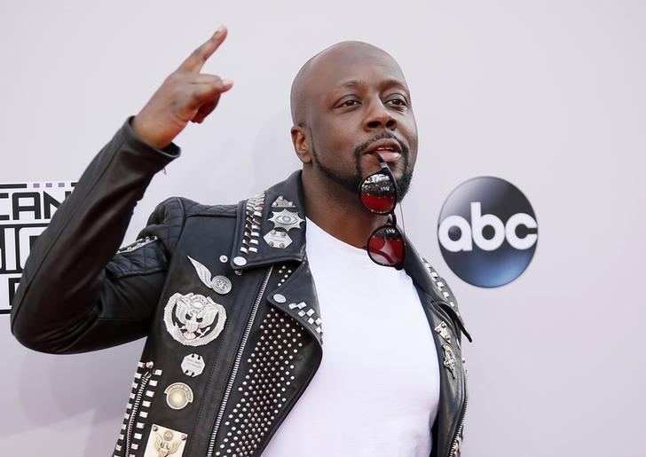 Wyclef Jean says 'treated like criminal' in LA handcuffing incident