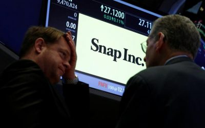 Snap snaps back after analyst assigns first 'buy' rating