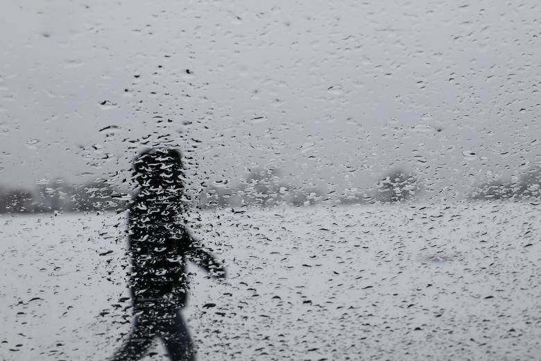 U.S. Northeast braces for late winter blizzard