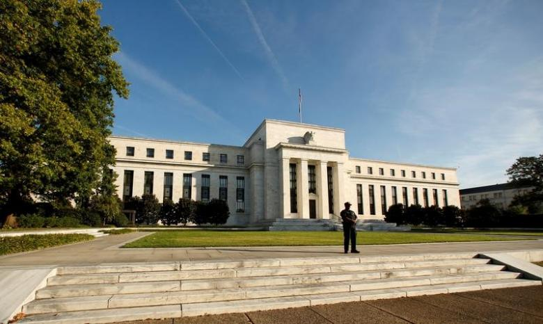 Fed on track to raise U.S. rates twice more this year: Evans