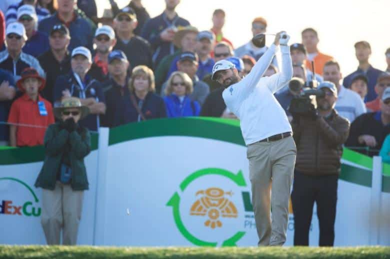 Hadwin clinches first PGA Tour victory, honeymoon on hold