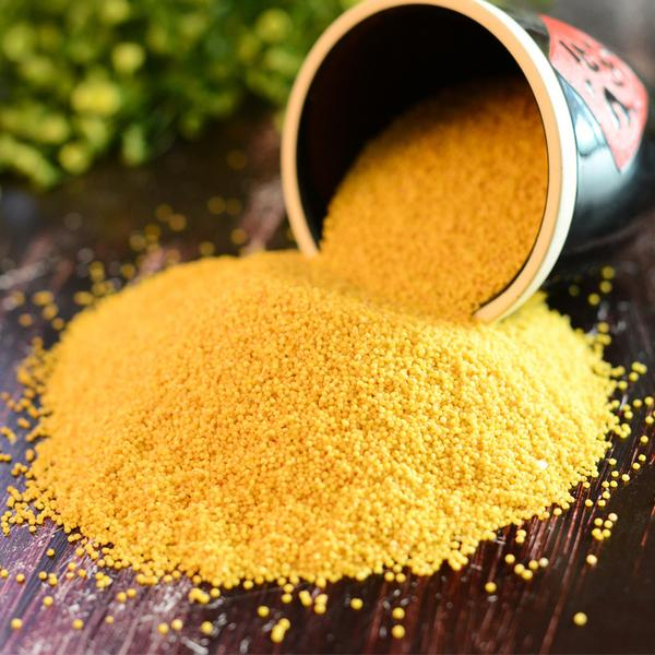 10 Benefits to Eating Millet