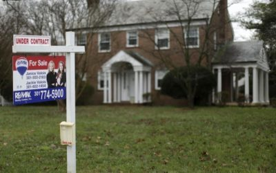 Tight supply, higher prices weigh on U.S. home sales
