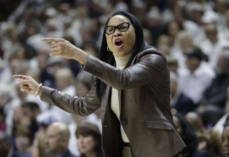 New U.S. women's basketball coach not tinkering with winning formula