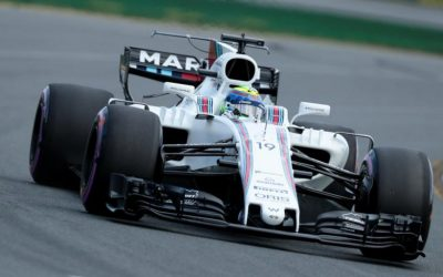 Formula One opener puts overtaking in the spotlight