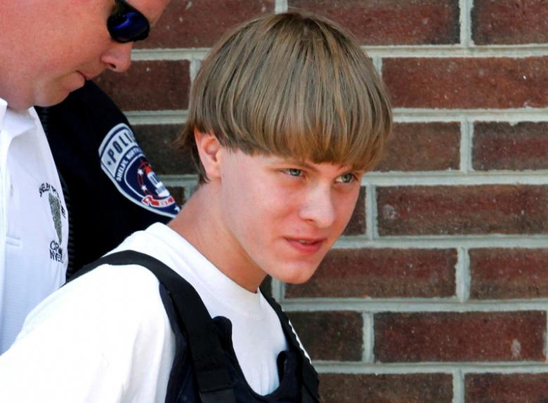 South Carolina church shooter's friend to serve time for lying, silence