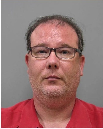Henderson Police Arrest School Teacher for Indeceny Toward Minors Under 18