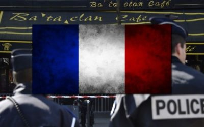 """Study: One Third of Young Muslims in France Think Terrorism is """"Acceptable"""""""