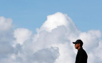 Tiger Woods out of Palmer Invitational as back rehab continues
