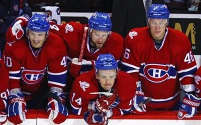 NHL Highlights: Slavin hat trick carries Hurricanes