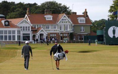 Golf: Muirfield votes to allow women members