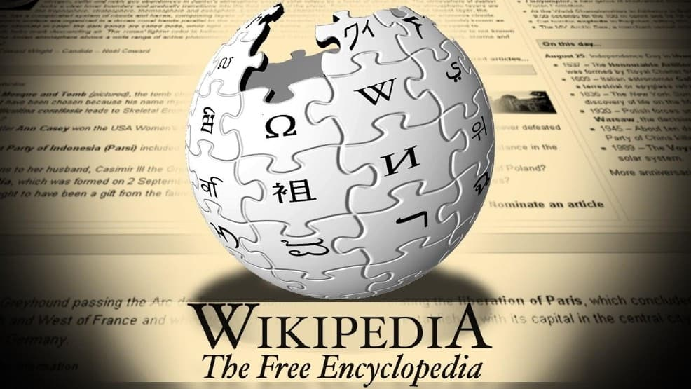 The making of a Wiki-Lie