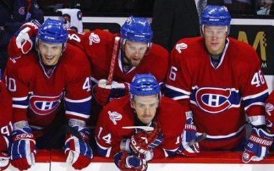 NHL Highlights: Canadiens extend Atlantic lead