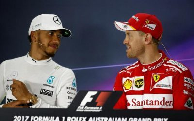 Motor racing: Hamilton hopes for 'best v best' duel with Vettel