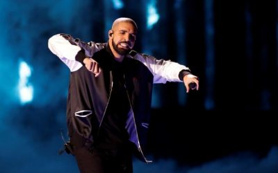 Drake ends Sheeran's Billboard 200 reign, smashes streaming record