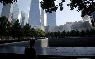 9/11 victims' families file lawsuit against Saudi Arabia