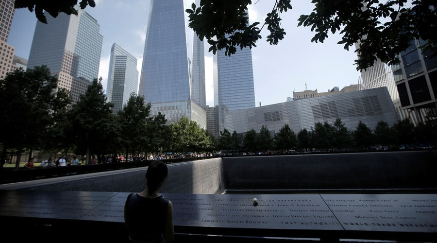 9/11 victims' families file lawsuit against Saudi Arabia
