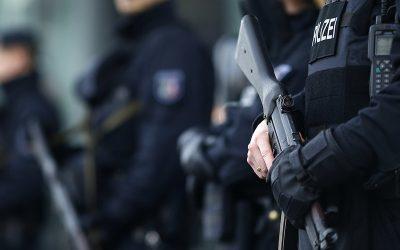 Police warned of Berlin attacker as 'terrorist threat' 9 months before assault