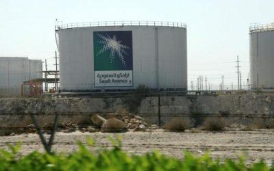 Saudi Arabia sweetens huge Aramco IPO with tax cut
