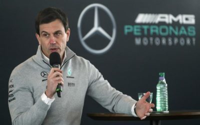 Motor racing: Rivals are closer, warns Mercedes F1 boss