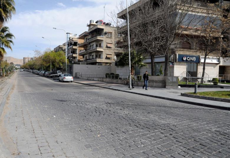 Fierce clashes persist in Syria ahead of renewed peace talks