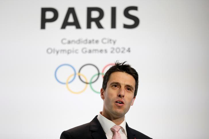 2028 Olympic Games not an option for Paris, says bid chief