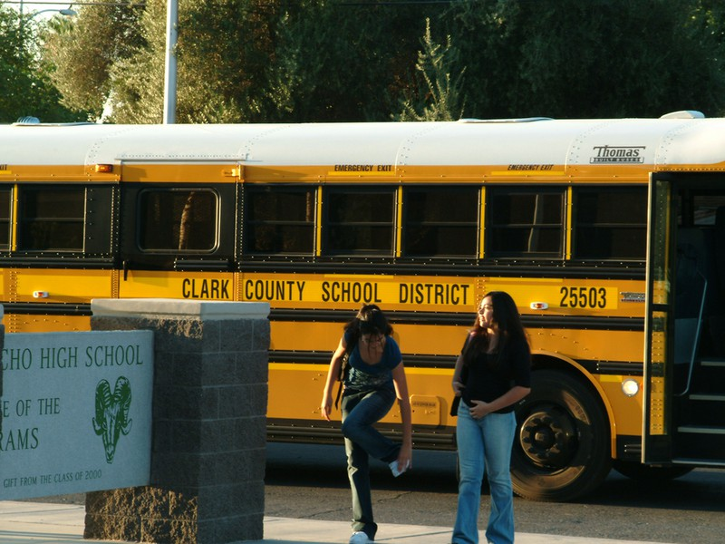 More than $1B needed in special funding for Nevada students