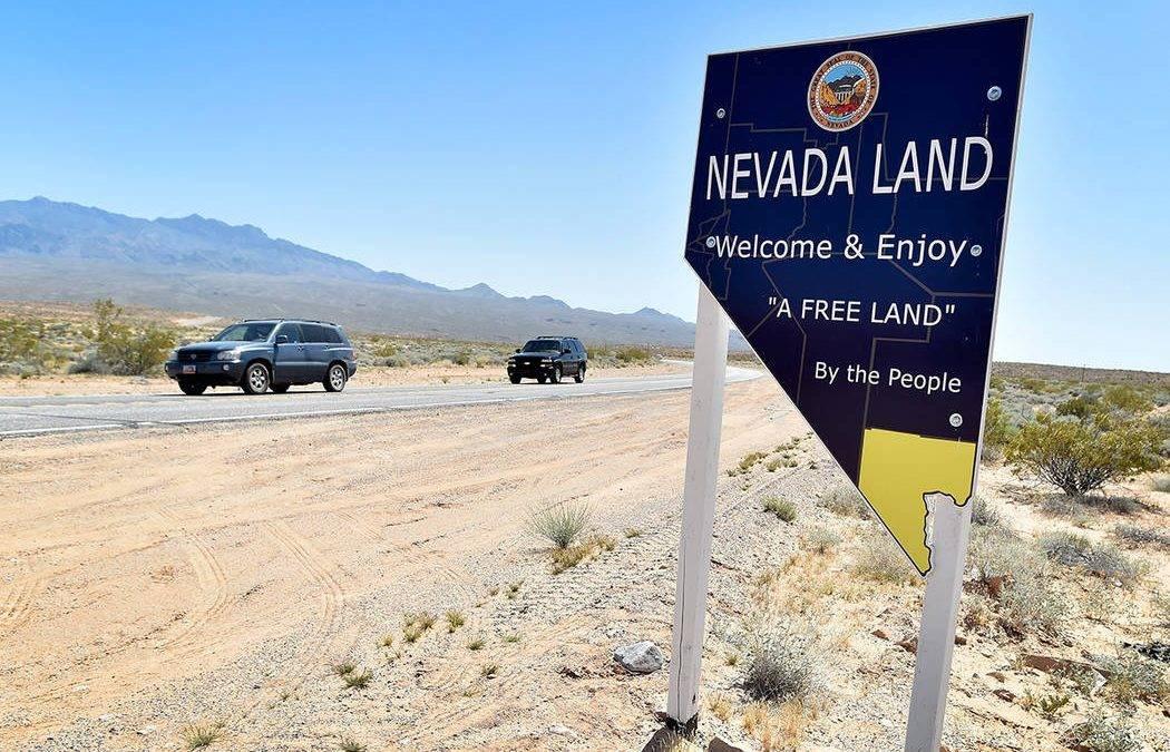 Nevada Highway Patrol sergeant testifies in Bundy trial