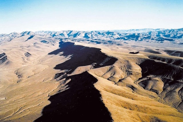 Texas files lawsuit over licensing of Yucca Mountain