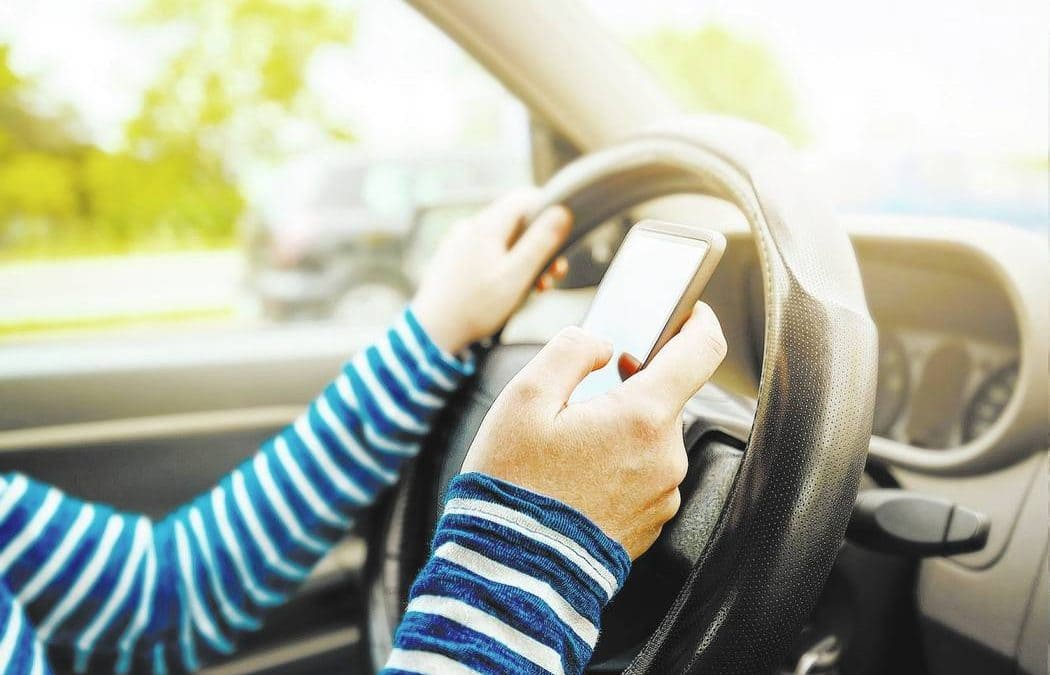 What we need to do to get texting drivers off the road in Southern Nevada