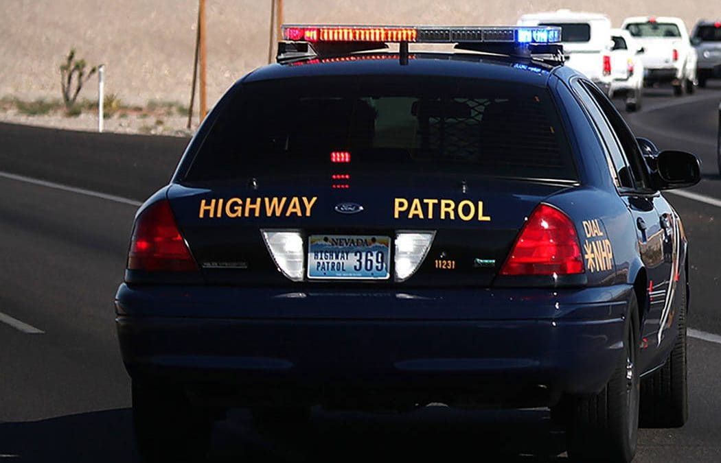 Woman dies after she was ejected from car on 215 Beltway in North Las Vegas