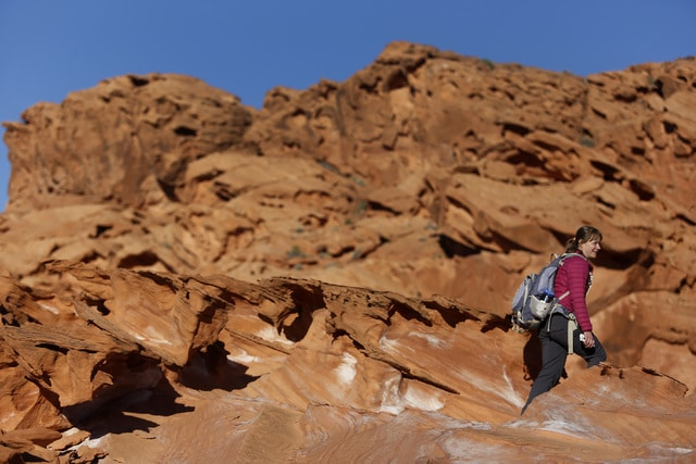 Nevada Assembly resolution supports national monument designations