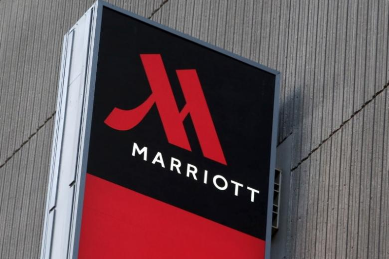 Marriott to add up to 300,000 rooms by 2019