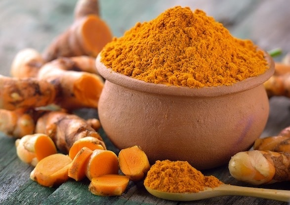 35 Things You Didn't Know Curcumin Could Do For Your Body