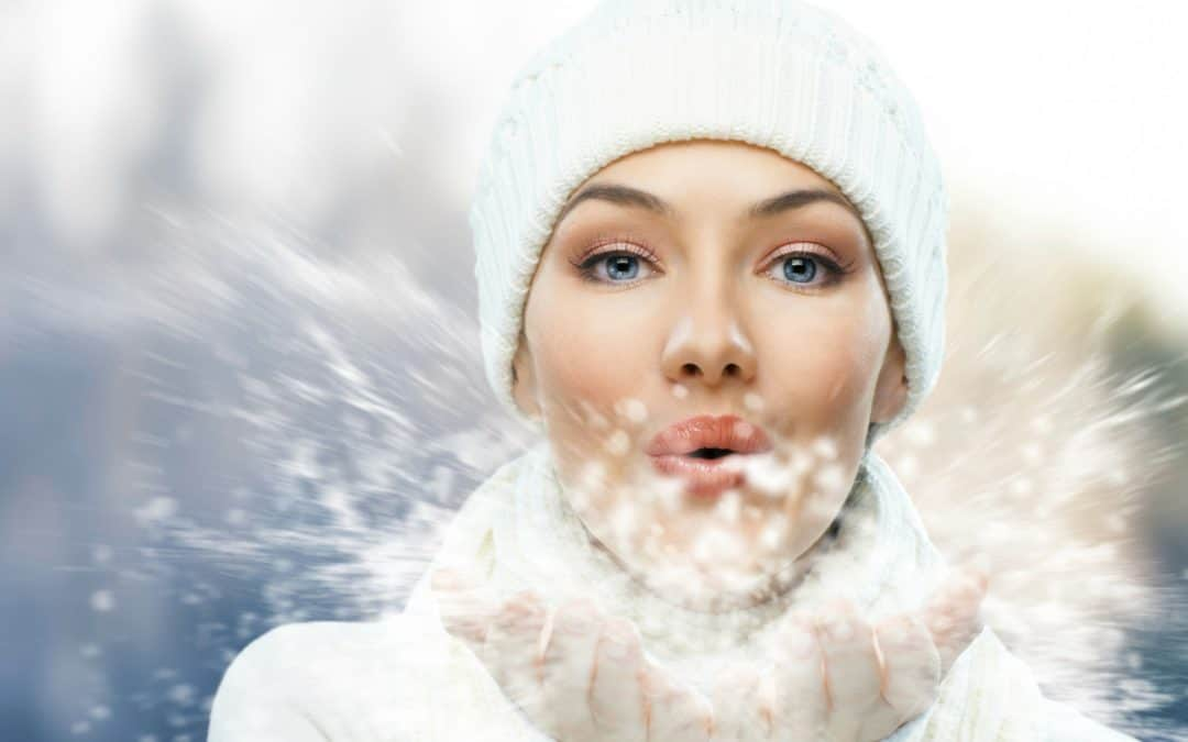 How To Love Your Winter Skin