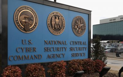 Project Dragnet: NSA Documents Prove Surveillance of Donald Trump & His Family