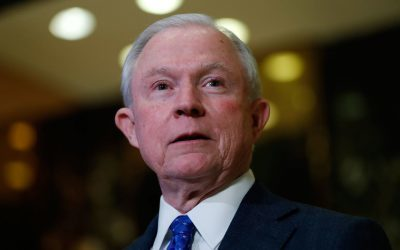 Sessions Announces Crackdown on Sanctuary Cities