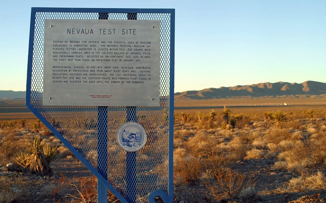 Nevada lawmakers pledge fierce resistance to Yucca Mountain revival