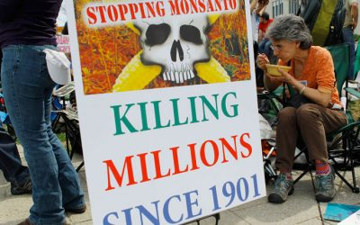 """Judge tosses out Monsanto's attempt at getting glyphosate off California's """"cancer list"""""""