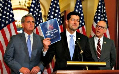 House sets rules committee hearing for healthcare bill