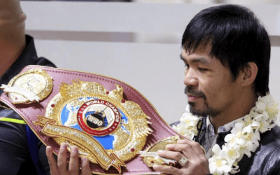 Pacquiao vs. Khan bout shelved as talks break down: Arum