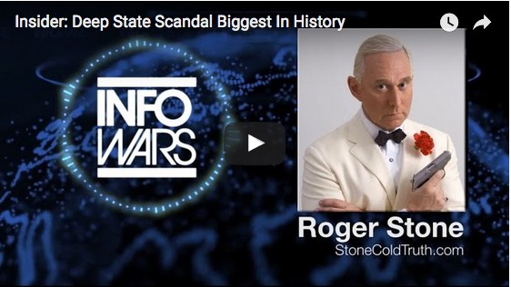 Insider: Deep State Scandal Biggest In History