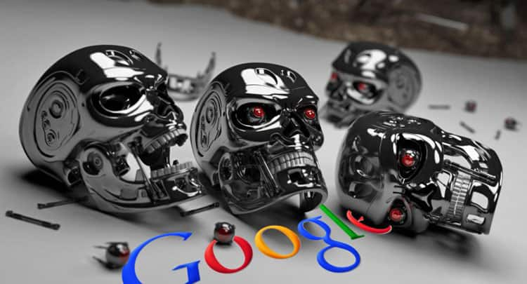 Why Google made the NSA: Inside the secret network behind mass surveillance, endless war, and Skynet