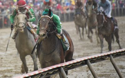 Pre-Preakness Party to Benefit TAA