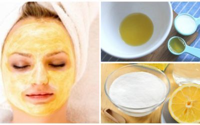 3 Miracle Ingredients You Need to Detox Your Skin