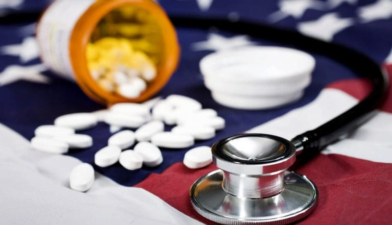 """Prescription drugs declared """"one of the most significant perils to human health"""" by British medical journal"""