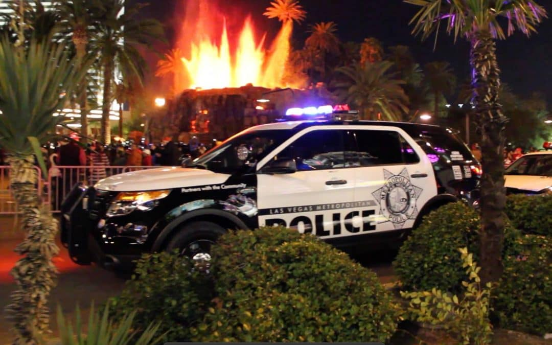 Las Vegas police official says focus will stay on crime, not immigration enforcement