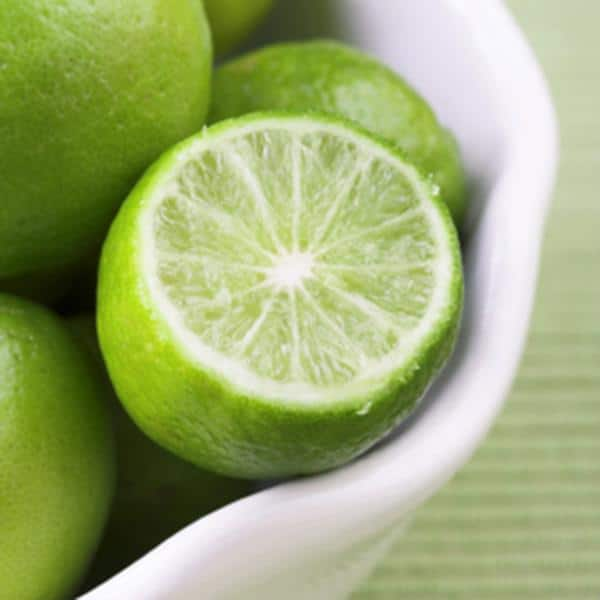 Liquid Lime Extract Offers At Least 15 Health Benefits